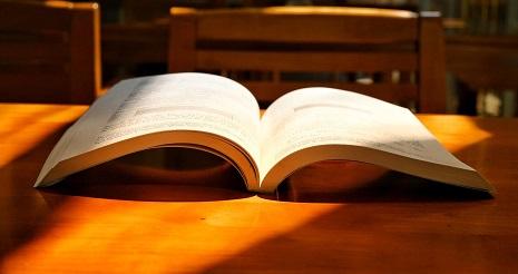 外文图书荐读(10月)
